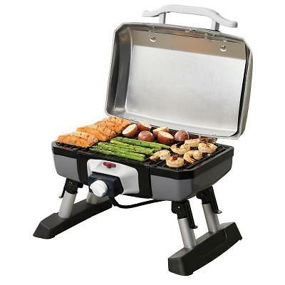 Your Guide to Buying a Portable Barbecue