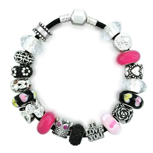 How To Add Charms A Pandora Bracelet Ebay