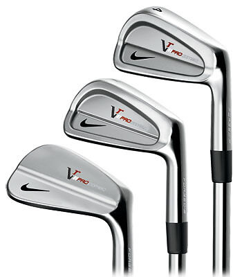 How to Buy a Set of Golf Irons