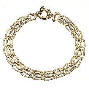 Vintage Gold Bracelet Buying Guide