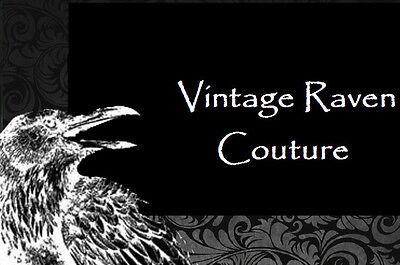VintageRavenCouture