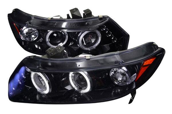Car Headlights Buying Guide