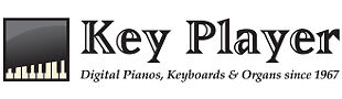 Key Player Music Shop