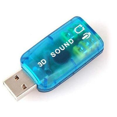 Mit externen USB-Soundkarten von eBay das Klangbild verbessern