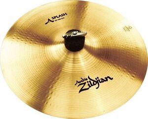 Zildjian A0212 12