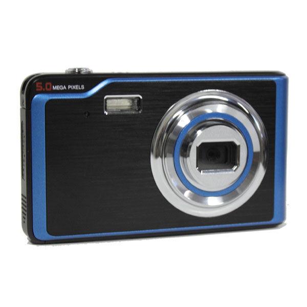 Diese Miniaturkamera passt in jede Handtasche