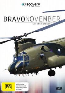 Bravo November (DVD, 2013) - Region 4