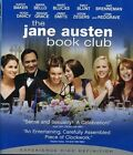 The Jane Austen Book Club (Blu-ray Disc, 2008)