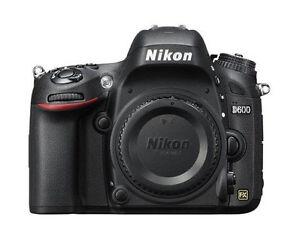 How to Buy Nikon DSLR Cameras on eBay