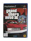 Grand Theft Auto III Sony PlayStation 2 Video Games