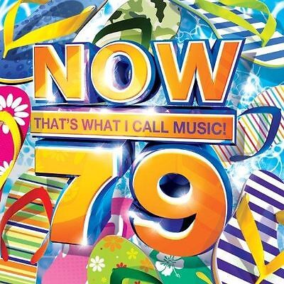 Various Artists -  Now Thats What I Call Music! 79 - 2CD