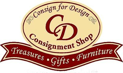 Consign for Design Home Treasures