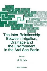 The Inter-Relationship Between Irrigation, Drainage and the Environment in the A