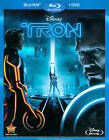 Tron: Legacy (Blu-ray/DVD, 2011, 2-Disc Set)