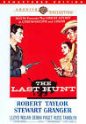 The Last Hunt (DVD, 2012) (DVD, 2012)