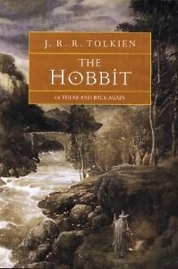 The-Hobbit-or-There-and-Back-Again-J-R-R-Tolkien-Acceptable-Condition
