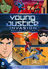 TV Shows Young Justice DVDs