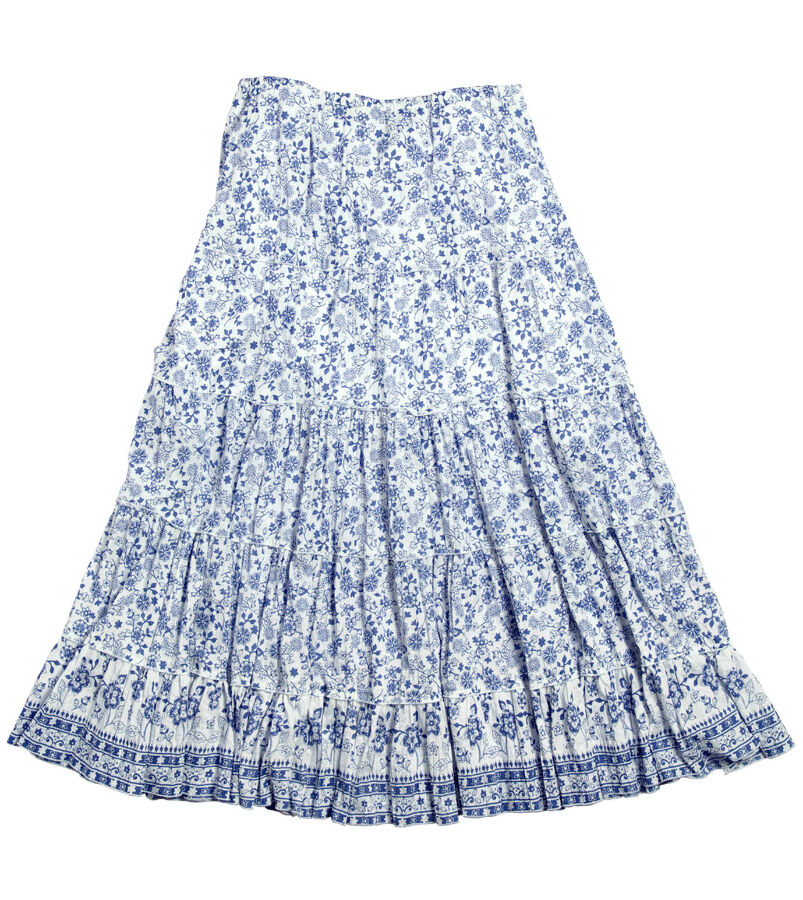 Women's Plus Size Skirt Buying Guide