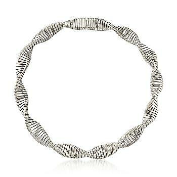 Designer Silver Necklace Buying Guide