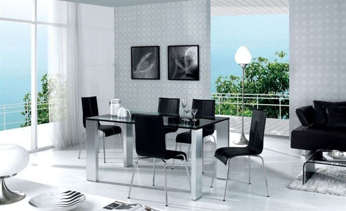 HD wallpapers dining room sets ebay uk