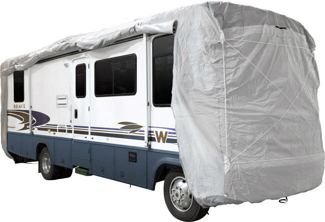 The Complete Guide to Buying Motorhome Accessories on eBay
