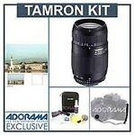 Tamron 672D 75 mm - 300 mm F/4.0-5.6  Lens