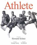 Athlete, Howard Schatz and Beverly J. Ornstein, 0060195533
