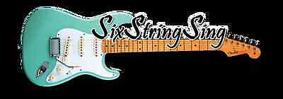 Six String Sing Guitars