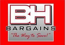 BH BARGAINS 26