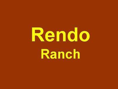 Rendo Ranch