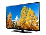 Sony vs. Samsung LED Televisions