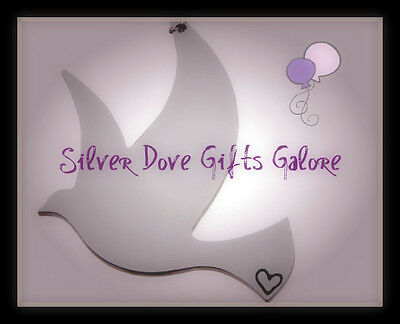 Silver Dove Gifts