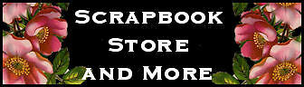 Scrapbook Store and More