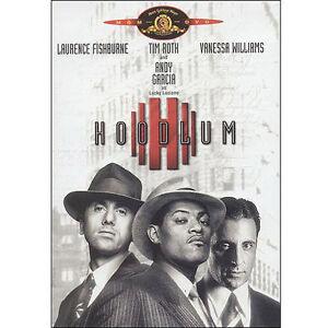 Hoodlum (DVD, 1998)