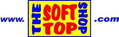 the soft top shop