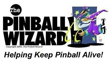 The Pinball Wizard LLC