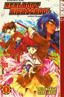 Tokyopop Collectible Graphic Novels & TPBs