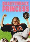 Quarterback Princess (DVD, 2012)