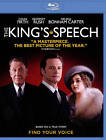 The King's Speech (Blu-ray Disc, 2011)