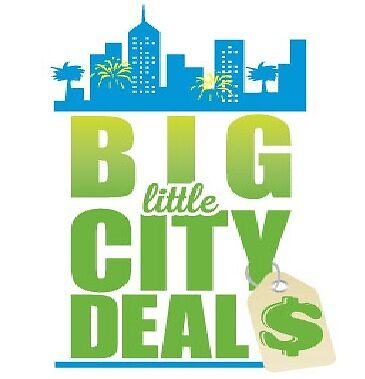 Big Little City Deals