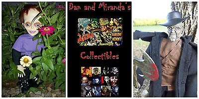 Dan and Miranda's Collectibles
