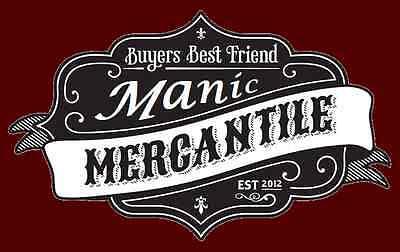 Manic Mercantile
