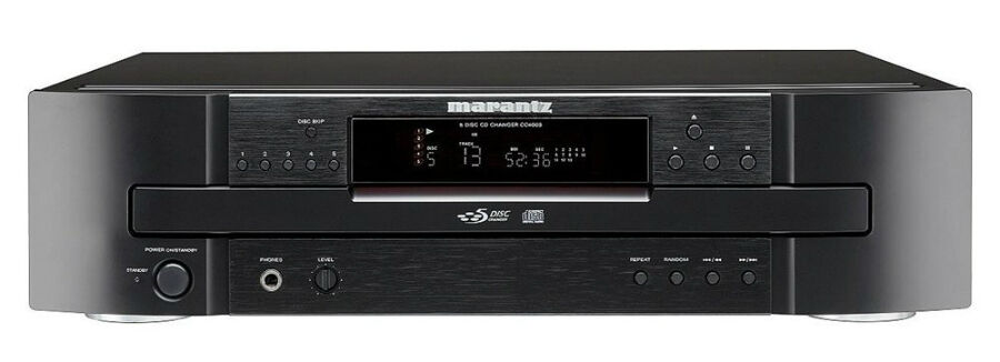 The Essential Guide to Buying a CD Player