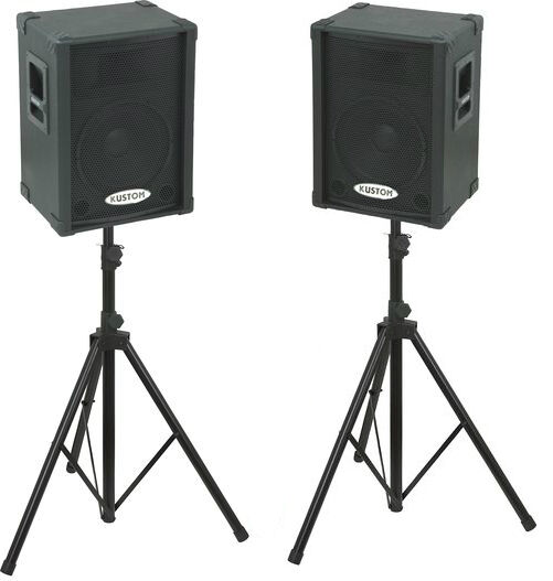 What to Consider When Buying Used Standmount Speakers