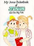Jonah and the Big Fish, David C. Cook Publishing Company Staff, 1555130151