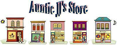 Auntie JJs Store
