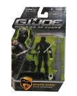 Snake Eyes GI Joe Ships Action Figures