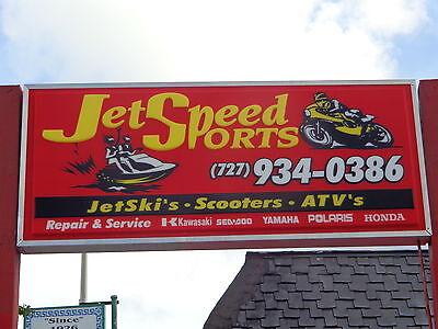 Jetspeed Sports