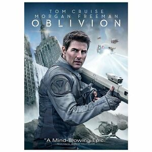 Oblivion DVD 2013 - Grantham, United Kingdom - Oblivion DVD 2013 - Grantham, United Kingdom