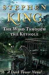 BRAND-NEW-BOOK-The-Wind-Through-the-Keyhole-by-Stephen-King-2012-Hardcover